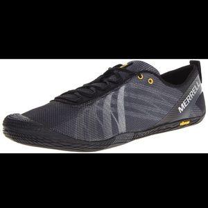 Merrell J41643 Mens Vapor Glove Trail Running Shoe